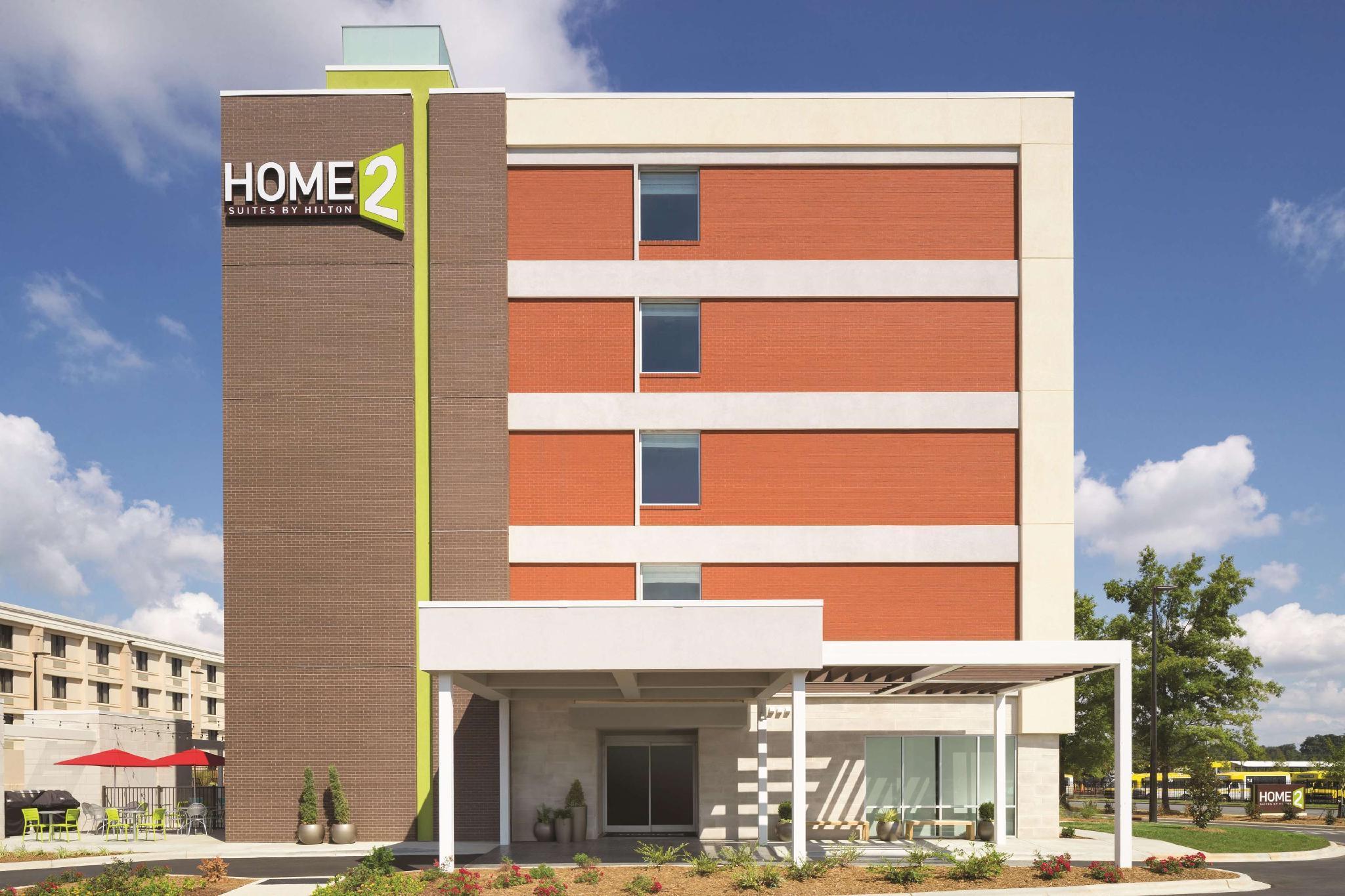Home2 Suites By Hilton Warminster Horsham