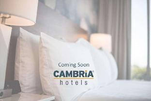 Cambria Hotel Bloomington Mall of America