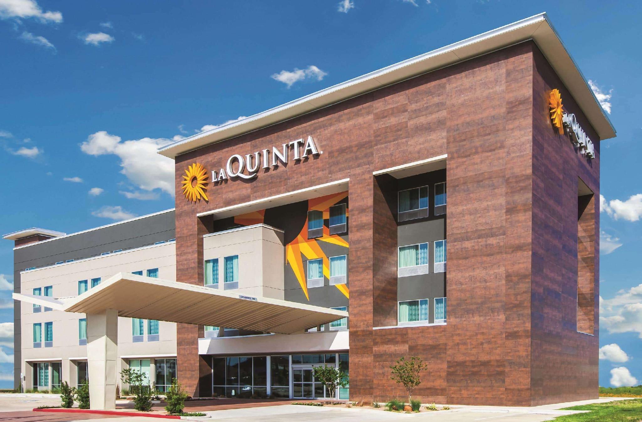La Quinta Inn And Suites By Wyndham Richmond
