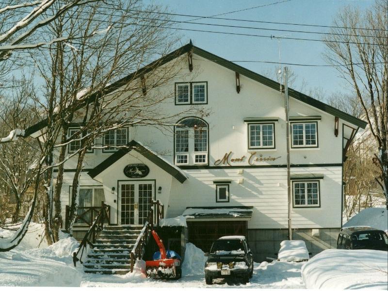 Mont Cervin Guest House