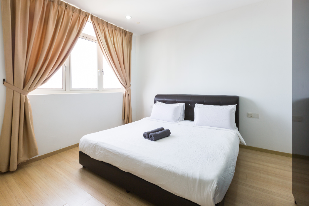King Suites By LivingComfort At Gurney Drive