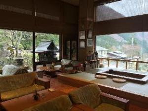 山水日式旅馆 (Ryokan Sansui)