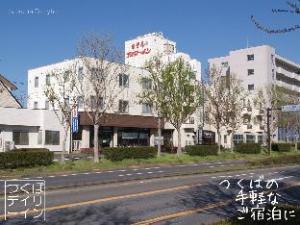 Tsukuba Daily-Inn