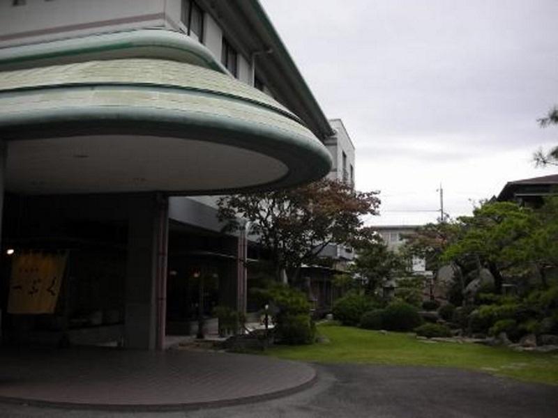 Kappo Hotel Ippuku