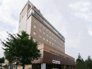 โอบิฮิโระ แกรนด์ โฮเต็ล (Obihiro Grand Hotel)