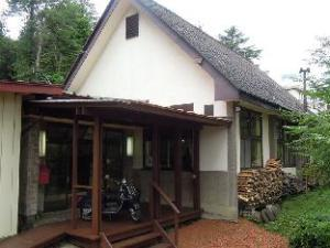 Komagane Youth Hostel