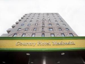 Country Hotel Maebashi