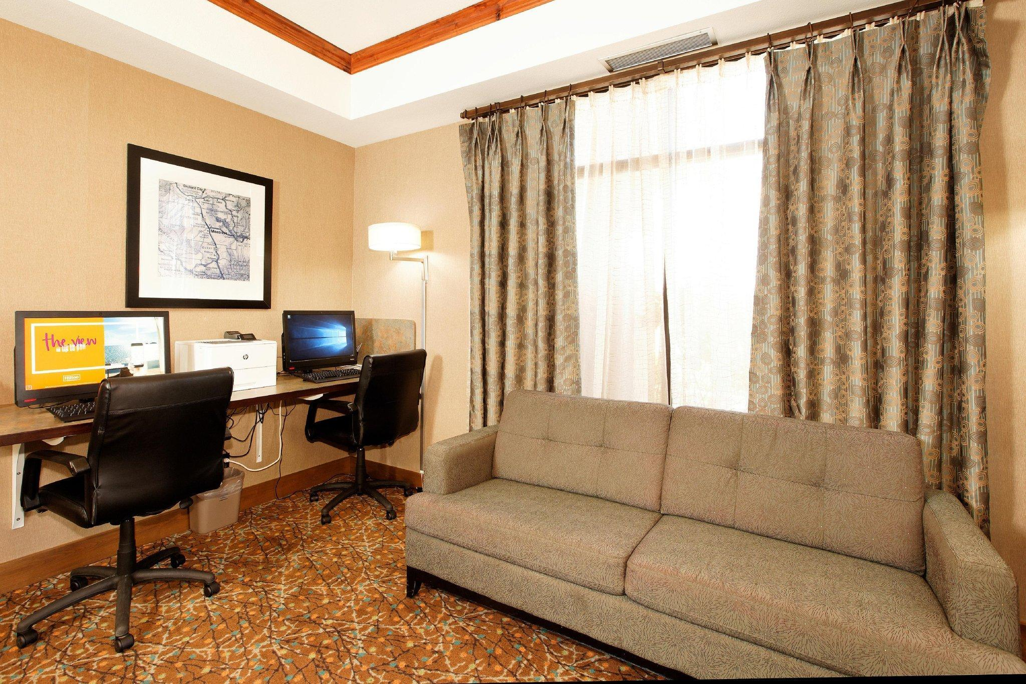 Hampton Inn Montrose   CO Hotel