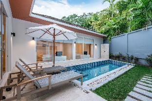 2 BDR Pool Villa Signature at Naiharn-Phuket วิลลา 2 ห้องนอน 2 ห้องน้ำส่วนตัว ขนาด 120 ตร.ม. – กมลา