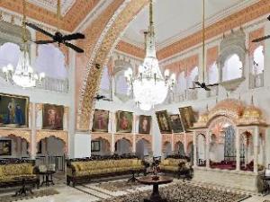 Alsisar Mahal Hotel