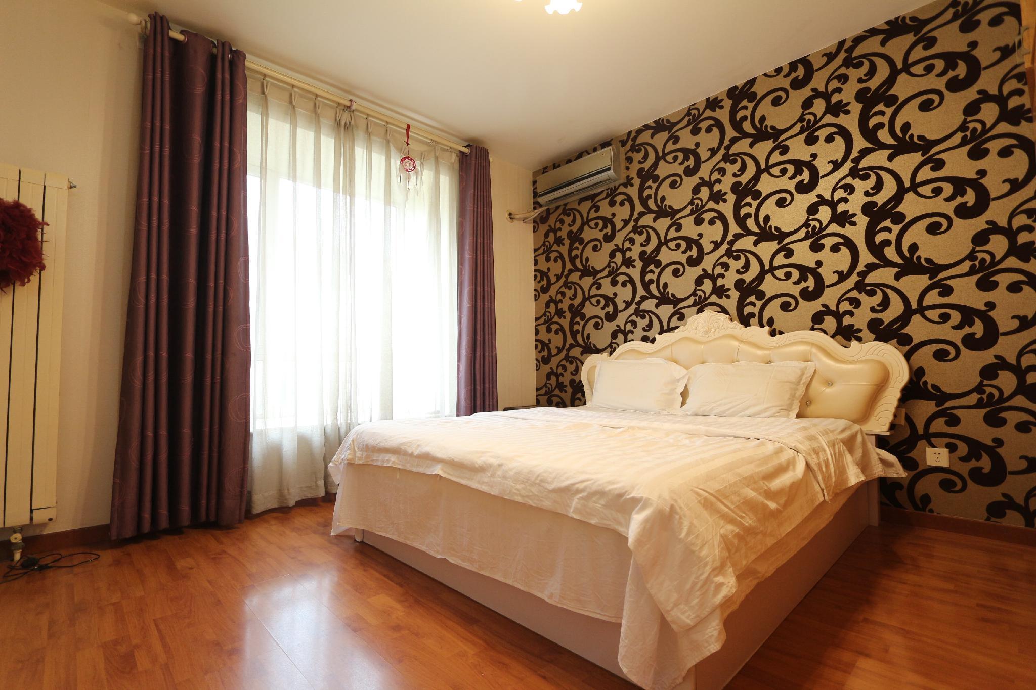 A304 Wyatt City 2 Bedroom Apartment