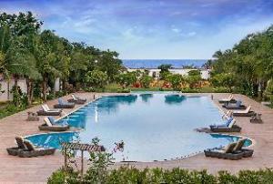 Chariot Beach Resort- Mahabalipuram