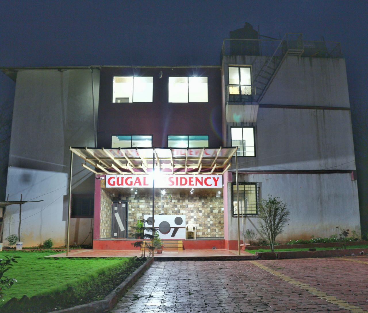 Gugal Residency