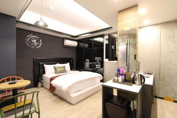 Line Motel Daegu