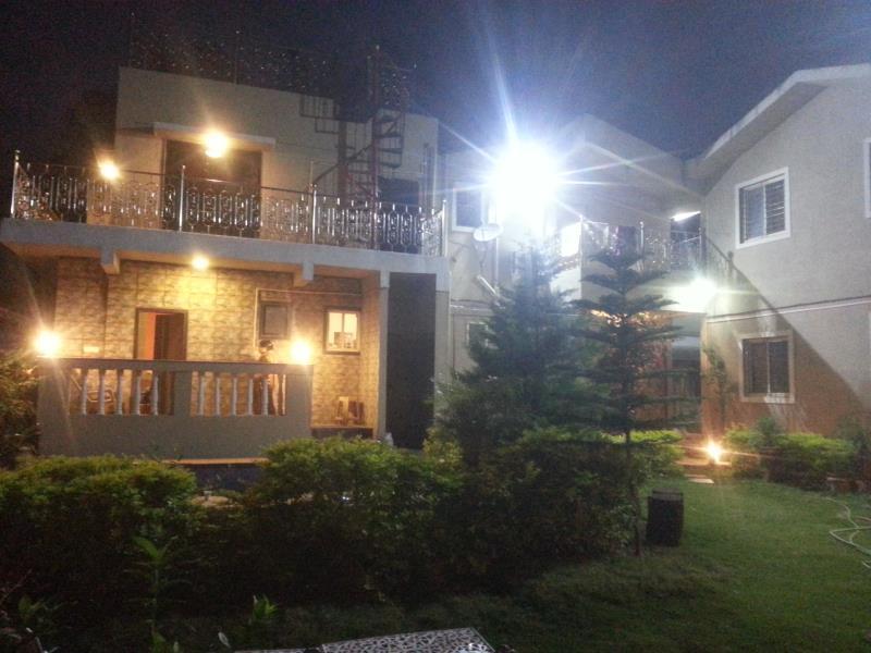 Hotel Divine Valley