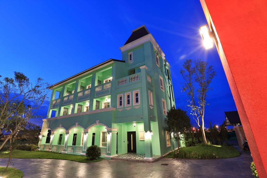 Green Resort