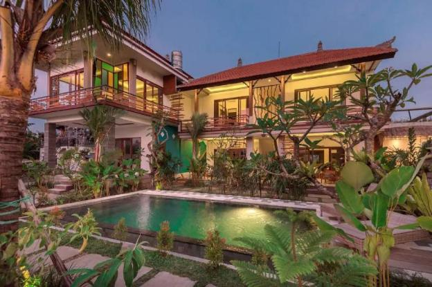 Rooms+Pool+Breakfast 8 MIN TO UBUD CENTER