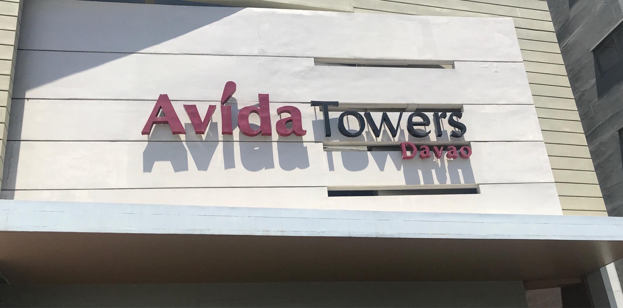 Avida Tower Davao G6