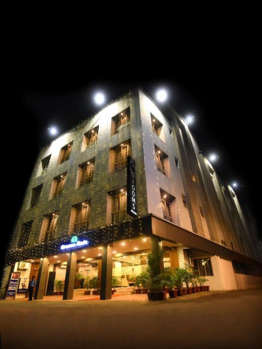Hotel Greens Gate Chennai