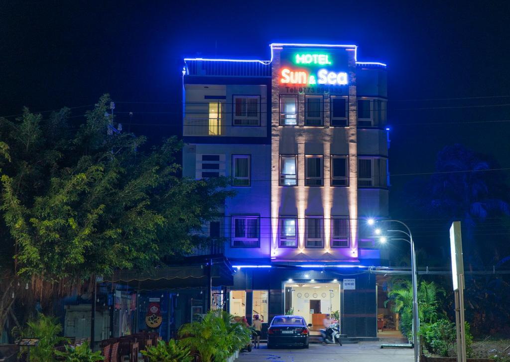 Sun And Sea Hotel Phu Quoc