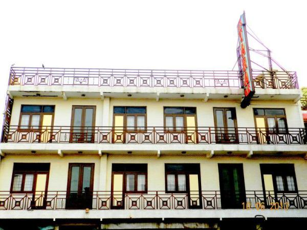 Hotel Tara Palace Chandni Chowk New Delhi and NCR
