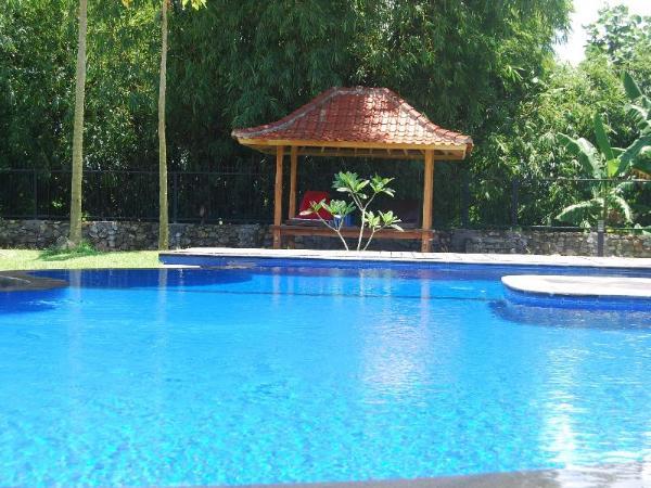 Pondok Anggrek Putih Homestay Lombok