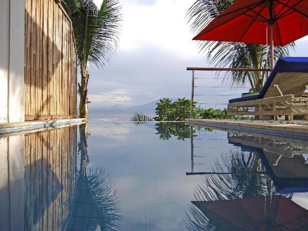 Lembongan Sanctuary Villas Bali