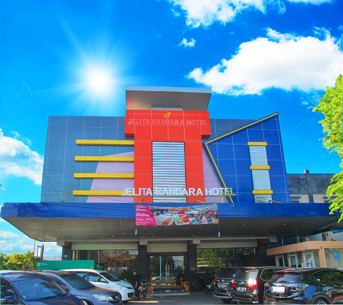 Jelita Bandara Hotel Airport