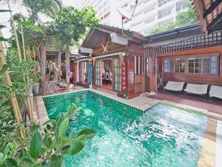Baan Ruean Thai - Pattaya