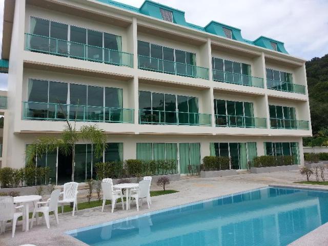 คอนดอร์ อพาร์ตเมนต์ – Condor Apartment