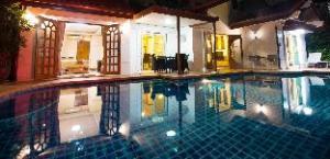 Grand Condo Orchid Pool Villa