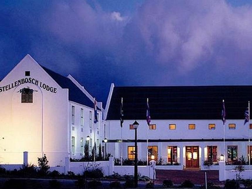 Stellenbosch Lodge Hotel And Conference Centre