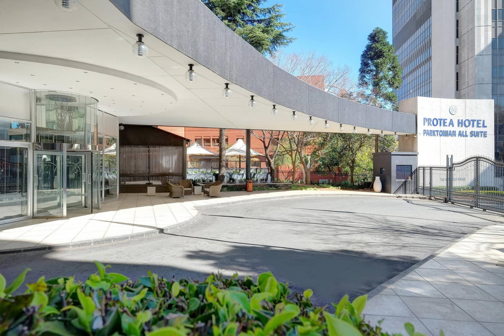 Protea Hotel Johannesburg Parktonian All Suite