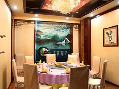 Yinchuan Sheng Shi Garden Hotel