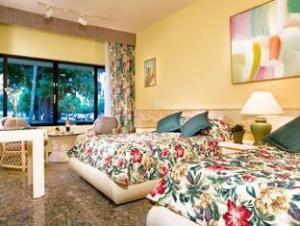 复兴圣多明各雅拉瓜酒店&俱乐部 (Renaissance Santo Domingo Jaragua Hotel & Casino)