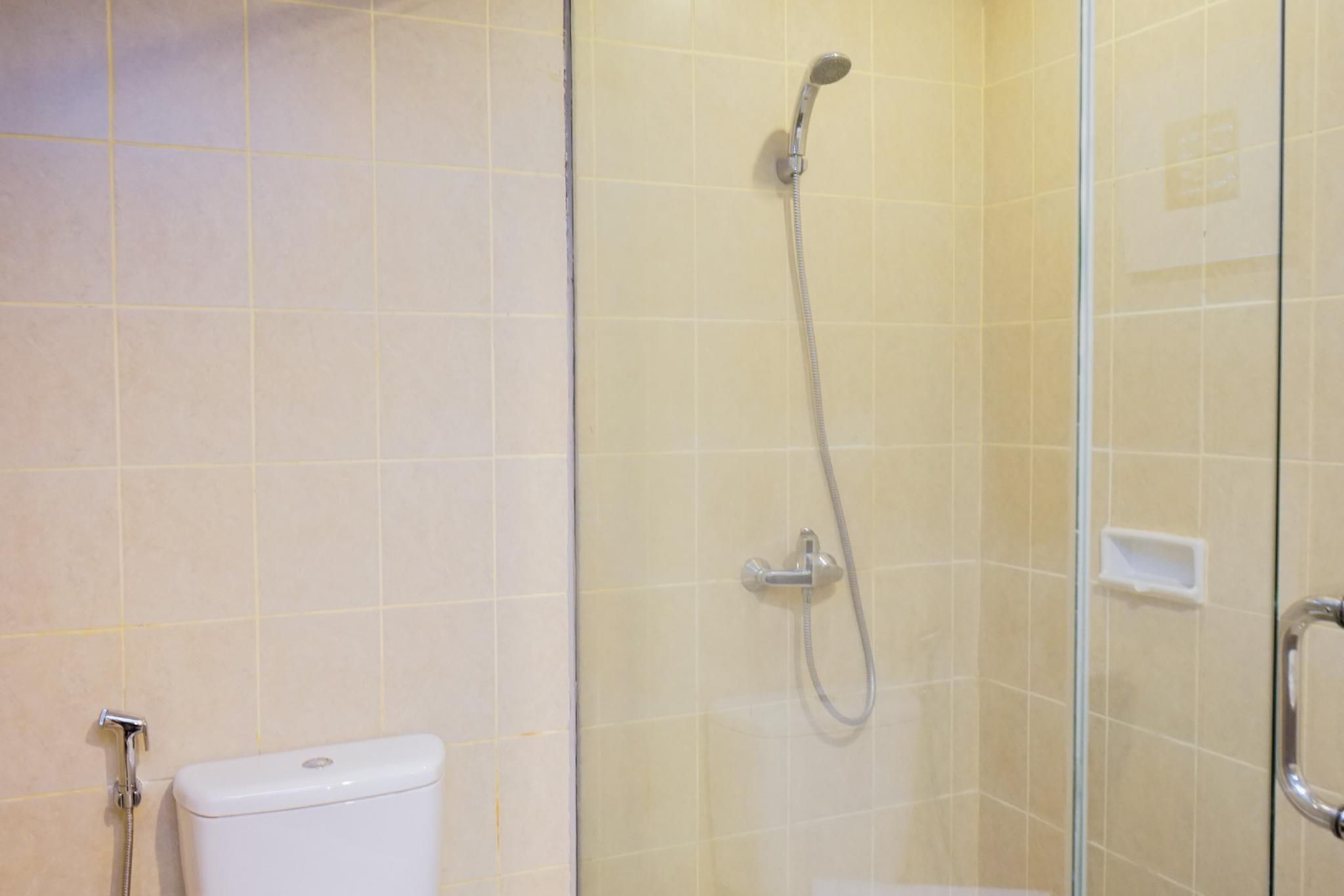 Enjoy 2BR @ Ancol Marina Apartment By Travelio