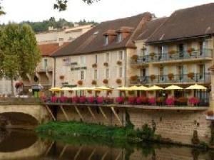 Best Western Le Pont d'Or (Best Western Le Pont d'Or)