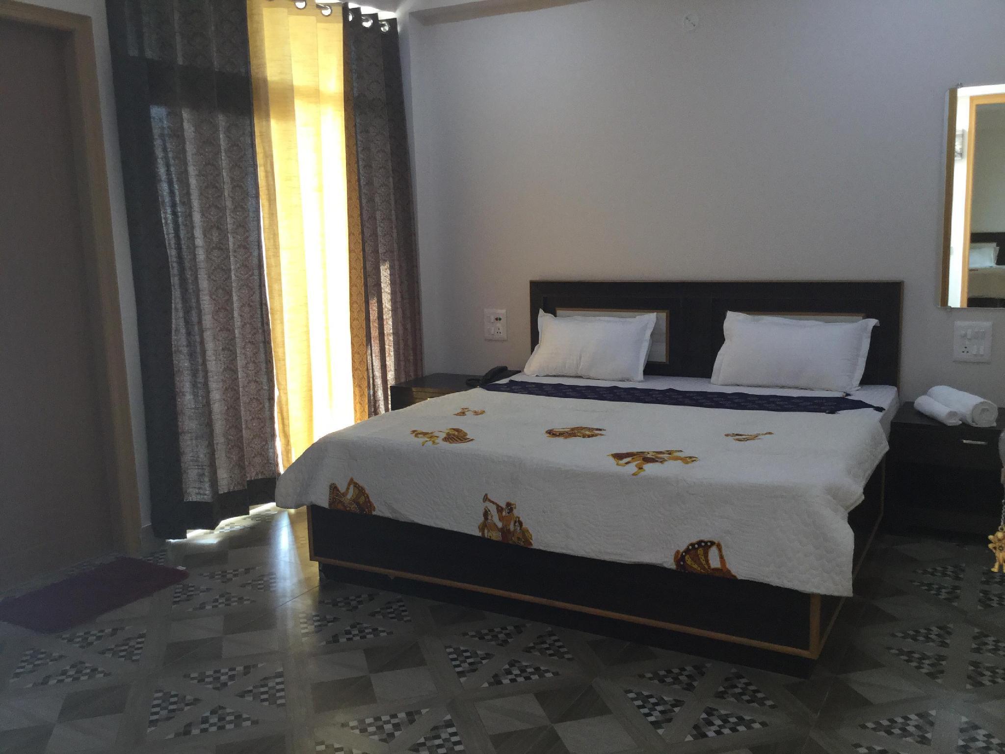 RUDRAM HOTEL YOGA & AYURVEDA RETREAT