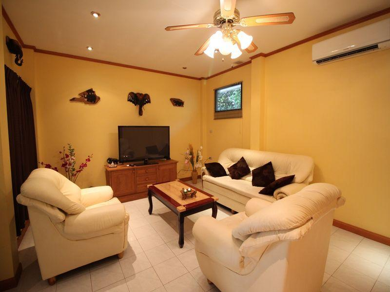 New Nordic Villas And Apartment By Pattaya Sunny Rentals