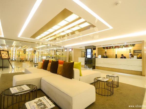 Extremeli Suites Manila