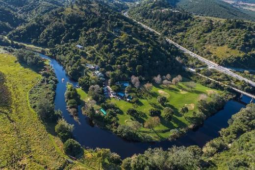 Blackwaters River Lodge