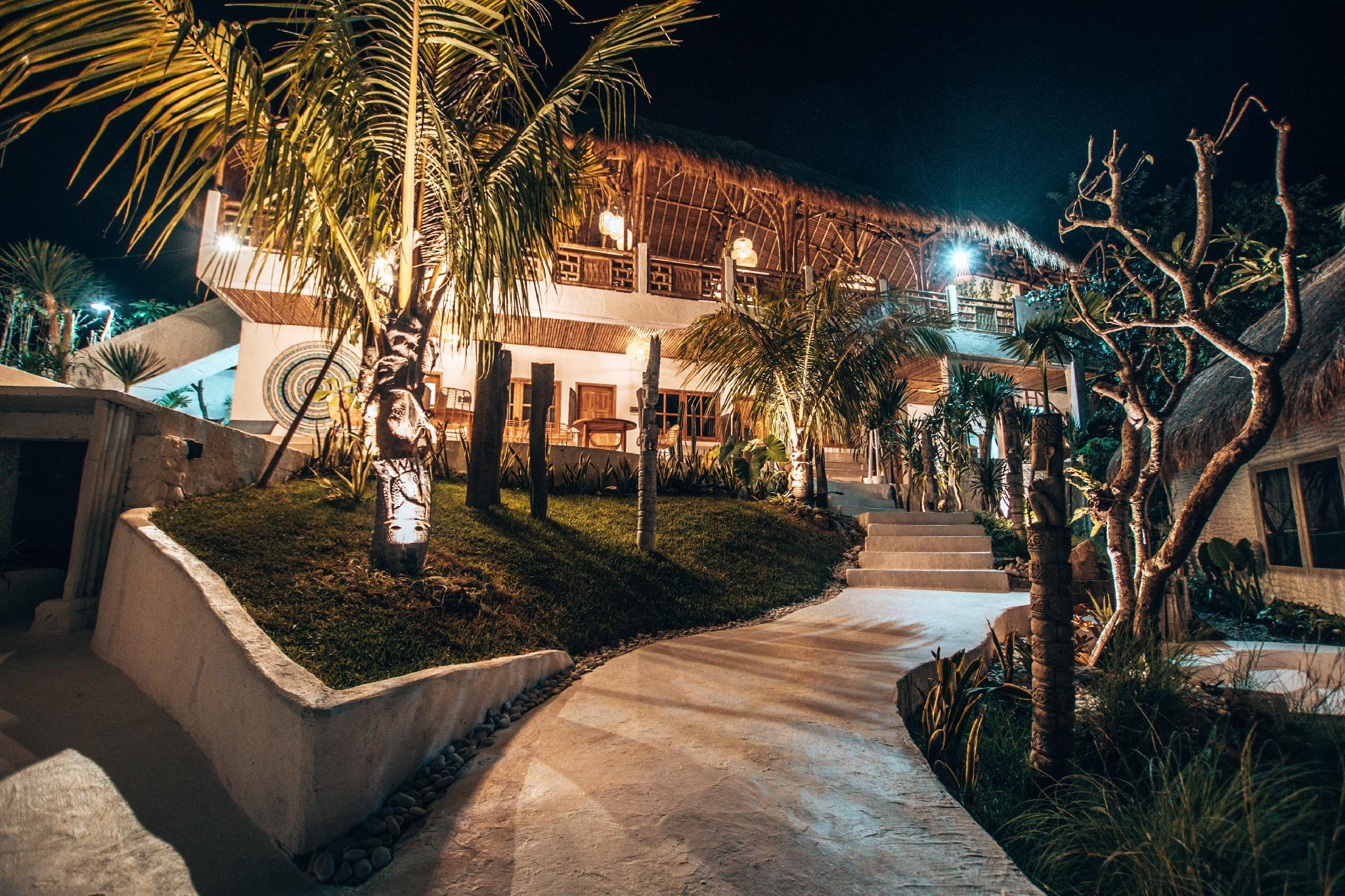 Mohini Komodo Resort