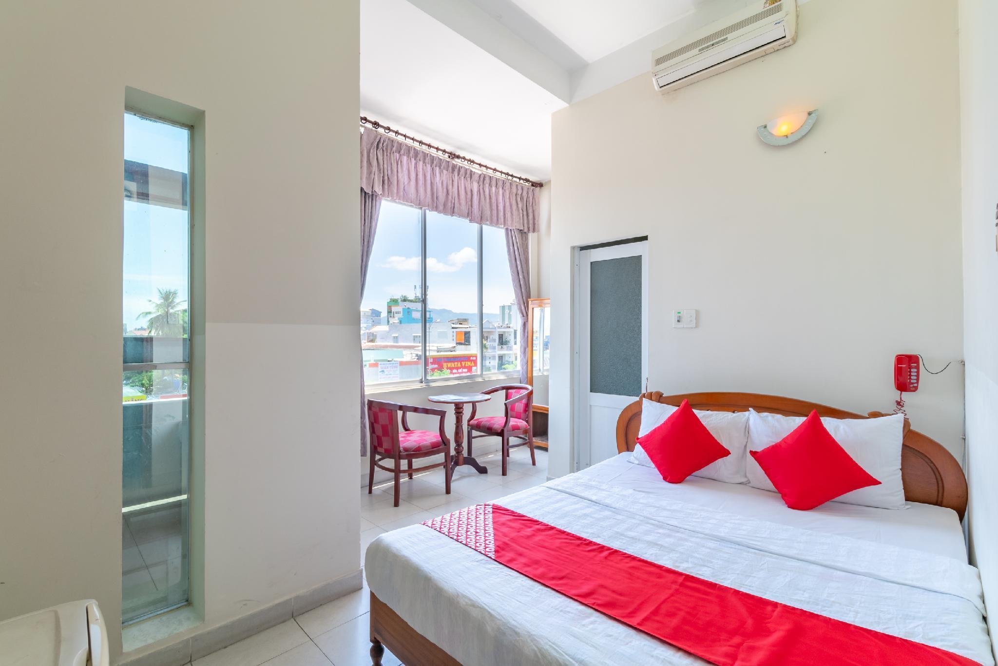 OYO 242 Thien Thanh Hotel
