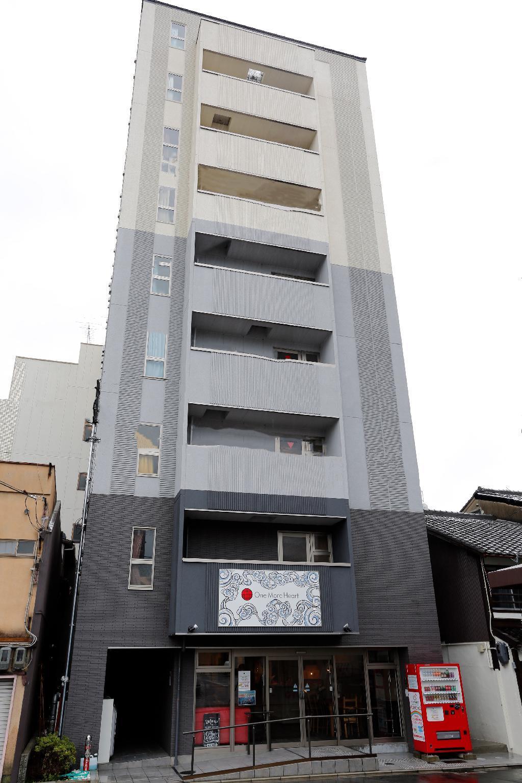 OYO 666 Guest House One More Heart Nijojo 1