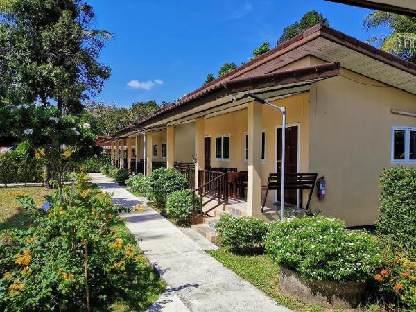 Ser-en-dip-i-ty Resort Koh Lanta