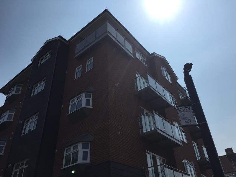 Globe City Apartments