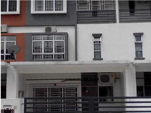 Aurora Guesthouse Johor Bahru