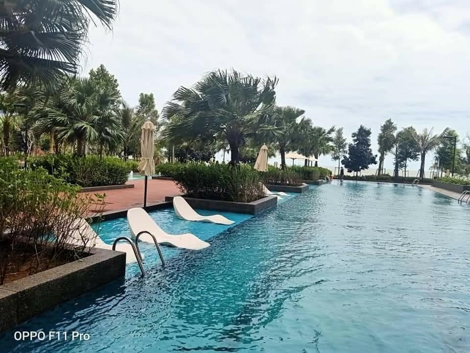 AMAZING Seaview 2BR Apartment @ Timurbay Kuantan