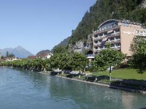 Goldey Swiss Quality Hotel