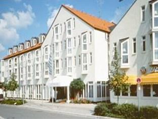 DORMERO Hotel Munchen Kirchheim Messe